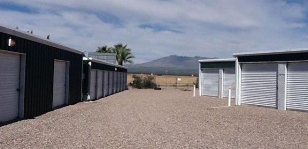 I-15 Storage 4010 Farm Road Littlefield, AZ - Photo 1
