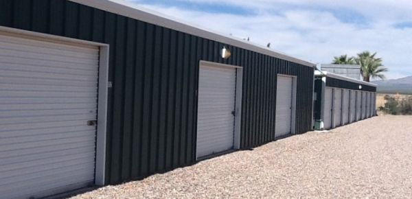 I-15 Storage 4010 Farm Road Littlefield, AZ - Photo 3