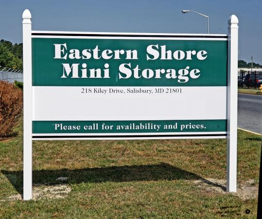 Eastern Shore Mini Storage 218 Kiley Drive Salisbury, MD - Photo 0