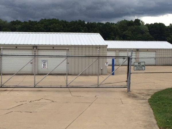 Valley Storage - North Ridgeville 33433 Center Ridge Rd North Ridgeville, OH - Photo 1