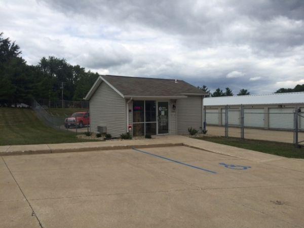 Valley Storage - North Ridgeville 33433 Center Ridge Rd North Ridgeville, OH - Photo 2