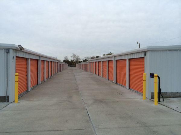 American Self Storage - Raymore - 308 E. Walnut 308 East Walnut Street Raymore, MO - Photo 3