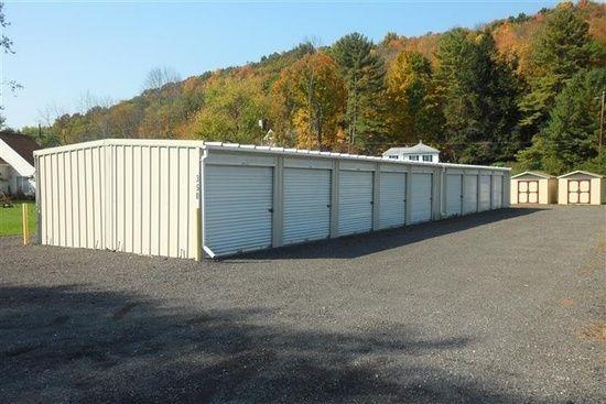 The Storage Company 350 Pennsylvania Ave Apalachin, NY - Photo 0