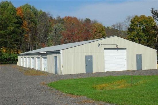The Storage Company 350 Pennsylvania Ave Apalachin, NY - Photo 2