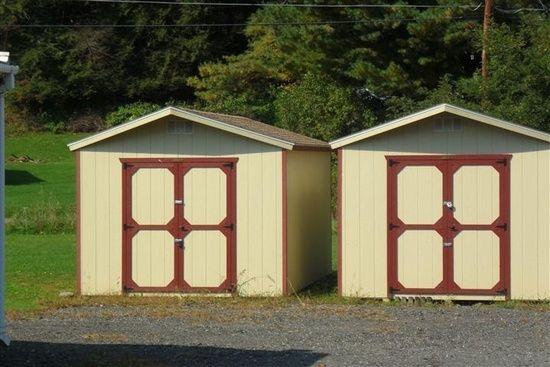The Storage Company 350 Pennsylvania Ave Apalachin, NY - Photo 3