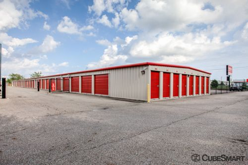 CubeSmart Self Storage - Columbus - 1531 Georgesville Rd 1531 Georgesville Rd Columbus, OH - Photo 5