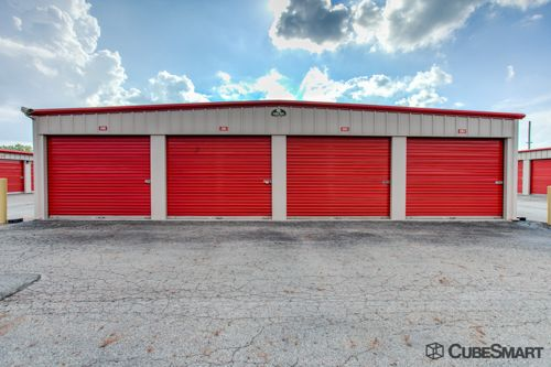 CubeSmart Self Storage - Columbus - 1531 Georgesville Rd 1531 Georgesville Rd Columbus, OH - Photo 7