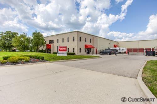CubeSmart Self Storage - Lewis Center 707 Enterprise Drive Lewis Center, OH - Photo 0
