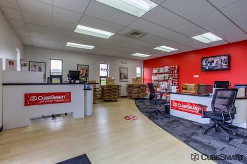 CubeSmart Self Storage - Lewis Center 707 Enterprise Drive Lewis Center, OH - Photo 1