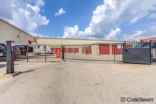 CubeSmart Self Storage - Lewis Center 707 Enterprise Drive Lewis Center, OH - Photo 5