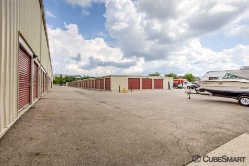 CubeSmart Self Storage - Lewis Center 707 Enterprise Drive Lewis Center, OH - Photo 7