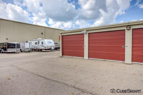 CubeSmart Self Storage - Lewis Center 707 Enterprise Drive Lewis Center, OH - Photo 8