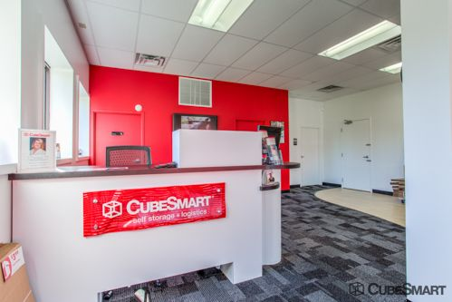 CubeSmart Self Storage - Columbus - 3344 Morse Rd 3344 Morse Rd Columbus, OH - Photo 1