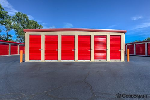 CubeSmart Self Storage - Columbus - 3344 Morse Rd 3344 Morse Rd Columbus, OH - Photo 7