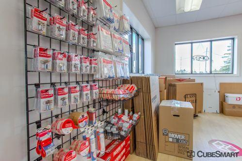 CubeSmart Self Storage - Columbus - 4061 Roberts Rd 4061 Roberts Rd Columbus, OH - Photo 2