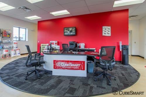 CubeSmart Self Storage - Columbus - 4061 Roberts Rd 4061 Roberts Rd Columbus, OH - Photo 1