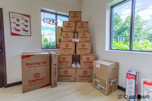CubeSmart Self Storage - Columbus - 3391 S High St 3391 S High St Columbus, OH - Photo 2