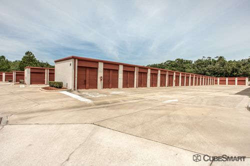 CubeSmart Self Storage - New Smyrna Beach 1865 Renzulli Road New Smyrna Beach, FL - Photo 4