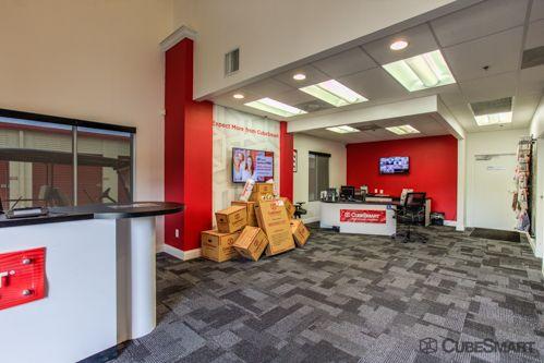 CubeSmart Self Storage - Sanford - 3750 West State Road 46 3750 West State Road 46 Sanford, FL - Photo 1