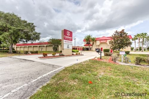 CubeSmart Self Storage - Sanford - 3750 West State Road 46 3750 West State Road 46 Sanford, FL - Photo 0