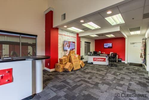 CubeSmart Self Storage - Sanford - 3750 West State Road 46 3750 W 1st St Sanford, FL - Photo 1
