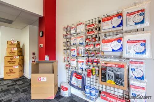 CubeSmart Self Storage - Sanford - 3750 West State Road 46 3750 W 1st St Sanford, FL - Photo 2