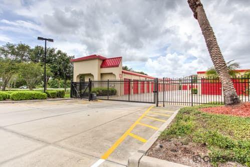 CubeSmart Self Storage - Sanford - 3750 West State Road 46 3750 W 1st St Sanford, FL - Photo 3