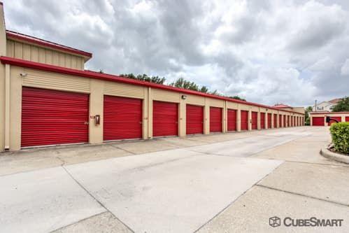 CubeSmart Self Storage - Sanford - 3750 West State Road 46 3750 W 1st St Sanford, FL - Photo 4