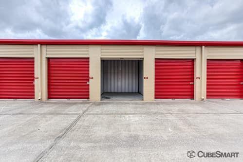 CubeSmart Self Storage - Sanford - 3750 West State Road 46 3750 W 1st St Sanford, FL - Photo 5