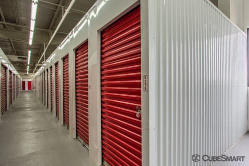CubeSmart Self Storage - Sanford - 3750 West State Road 46 3750 W 1st St Sanford, FL - Photo 7
