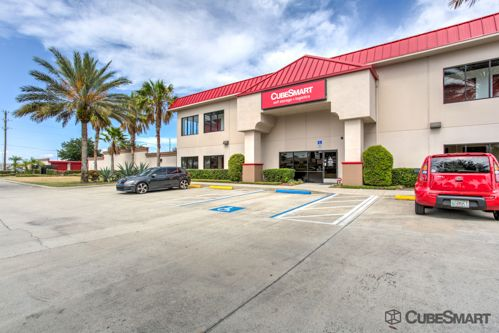 CubeSmart Self Storage - Winter Park 6875 University Boulevard Winter Park, FL - Photo 0