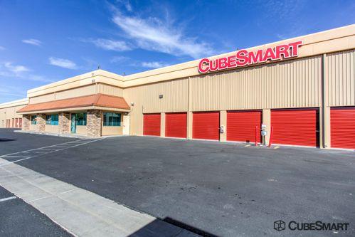 CubeSmart Self Storage - Henderson 80 East Horizon Ridge Parkway Henderson, NV - Photo 0