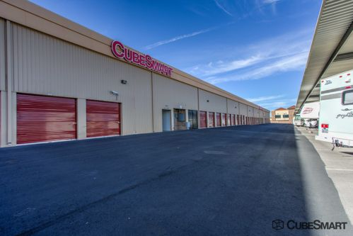 CubeSmart Self Storage - Henderson 80 East Horizon Ridge Parkway Henderson, NV - Photo 2