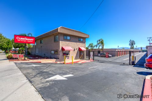 CubeSmart Self Storage - Ontario 1372 East 5th Street Ontario, CA - Photo 0