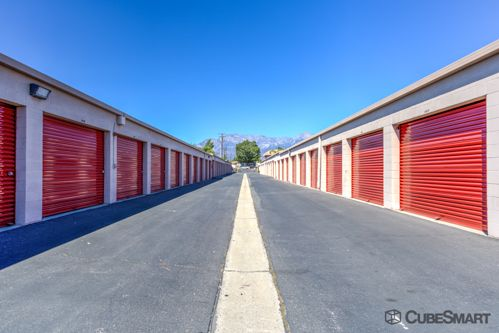 CubeSmart Self Storage - Ontario 1372 East 5th Street Ontario, CA - Photo 1