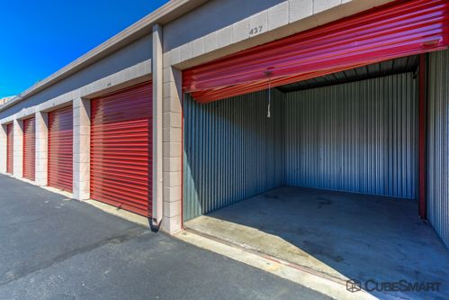 CubeSmart Self Storage - Ontario 1372 East 5th Street Ontario, CA - Photo 2