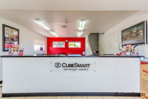 CubeSmart Self Storage - Ontario 1372 East 5th Street Ontario, CA - Photo 5