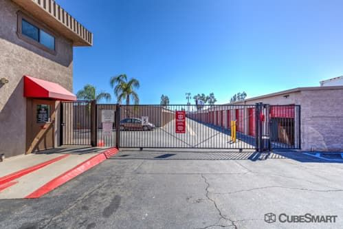 CubeSmart Self Storage - Ontario 1372 East 5th Street Ontario, CA - Photo 4