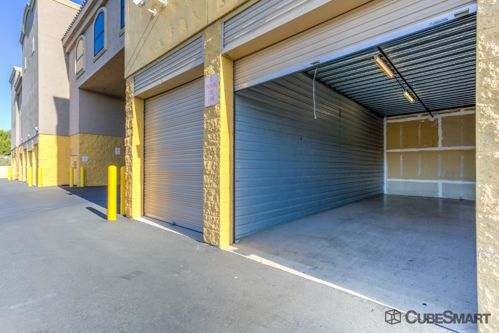 CubeSmart Self Storage - Corona 3915 Green River Rd Corona, CA - Photo 1