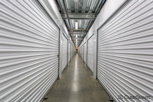 CubeSmart Self Storage - Corona 3915 Green River Rd Corona, CA - Photo 2