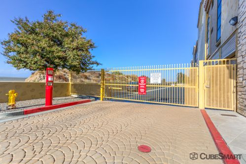 CubeSmart Self Storage - Corona 3915 Green River Rd Corona, CA - Photo 5