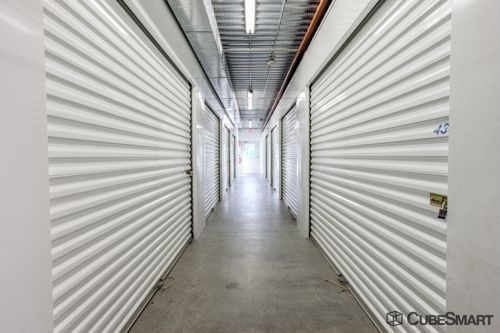 CubeSmart Self Storage - Exeter 525 South County Trail Exeter, RI - Photo 4