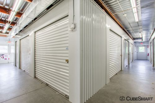 CubeSmart Self Storage - Exeter 525 South County Trail Exeter, RI - Photo 5