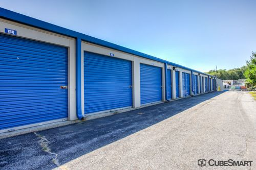 CubeSmart Self Storage - Exeter 525 South County Trail Exeter, RI - Photo 6