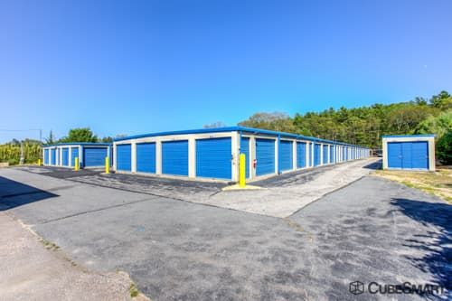 CubeSmart Self Storage - Exeter 525 South County Trail Exeter, RI - Photo 8