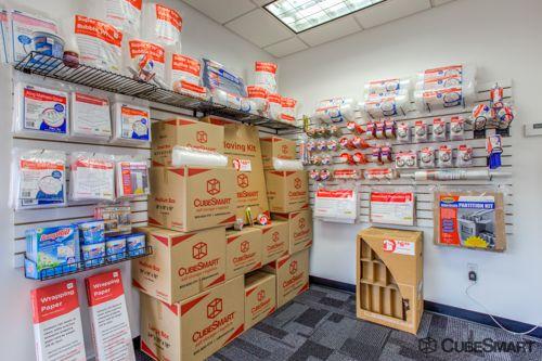 CubeSmart Self Storage - Johnston 61 Putnam Pike Johnston, RI - Photo 2