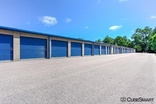 CubeSmart Self Storage - Wakefield 210 Church Street Wakefield, RI - Photo 6