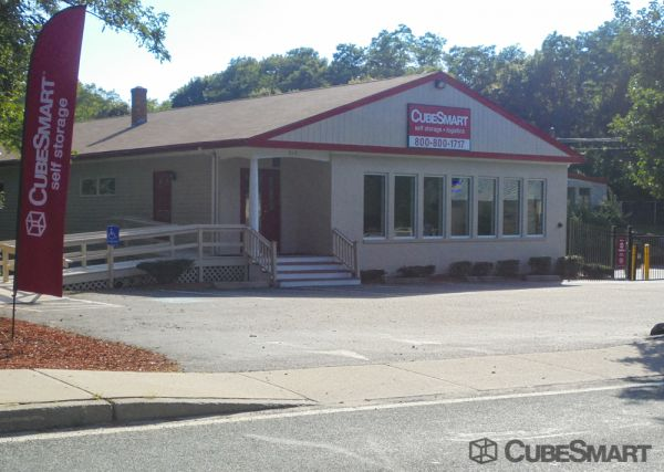 CubeSmart Self Storage - Wakefield 210 Church Street Wakefield, RI - Photo 0