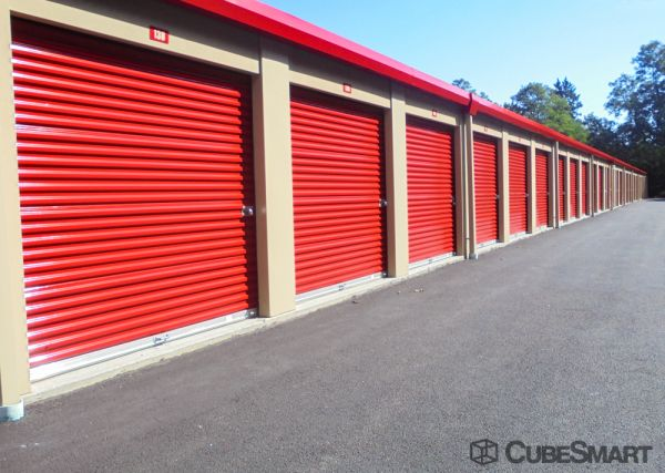CubeSmart Self Storage - Wakefield 210 Church Street Wakefield, RI - Photo 6