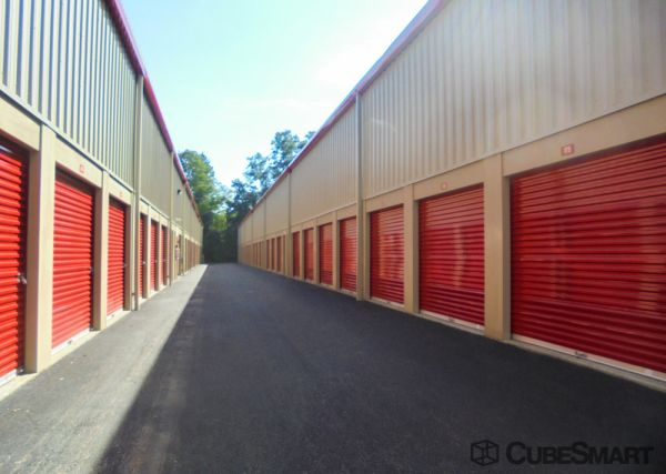 CubeSmart Self Storage - Wakefield 210 Church Street Wakefield, RI - Photo 7